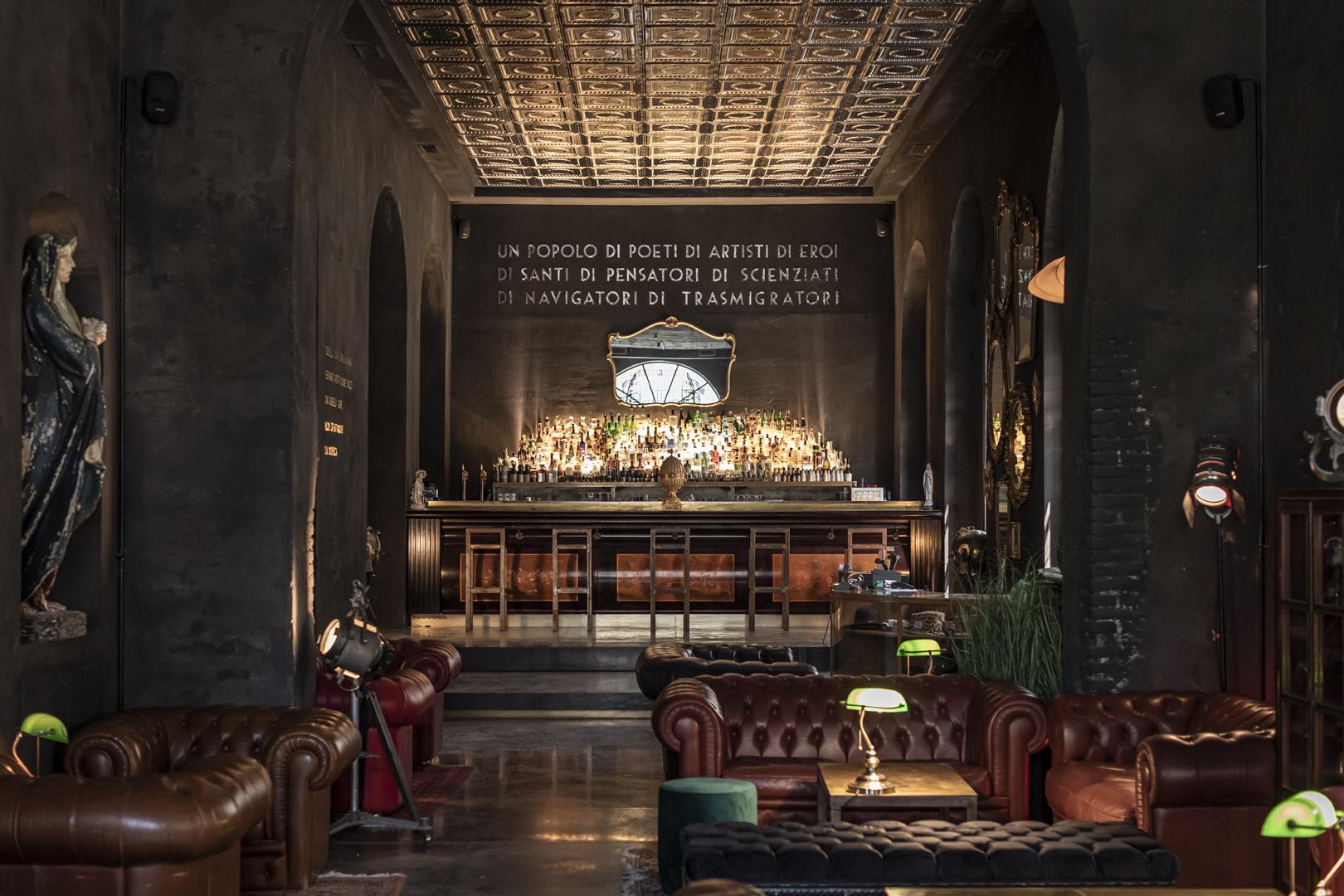 Migliori Cocktail Bar Milano