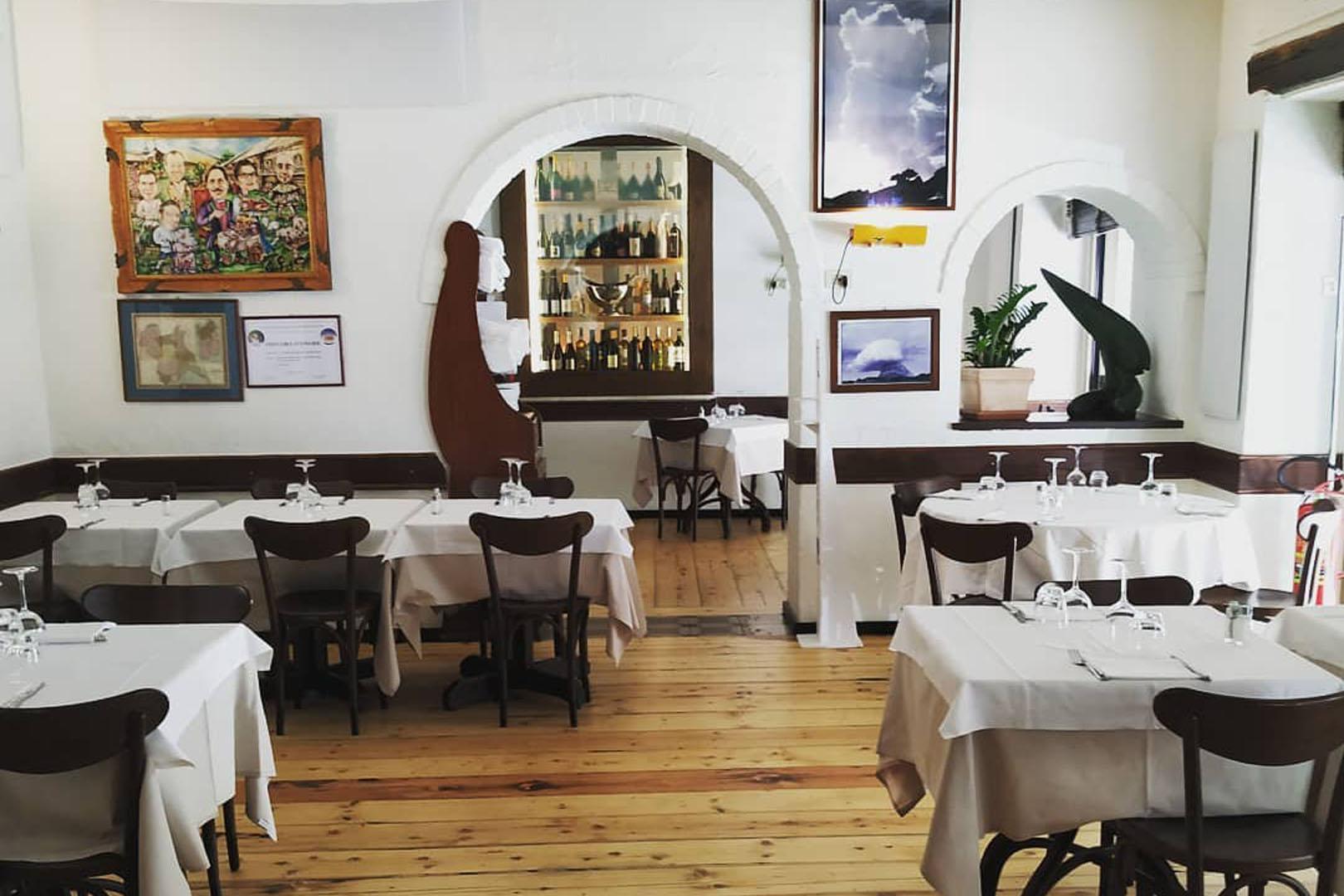 Dove Mangiare Ostriche e Crudite di Mare a Milano