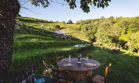 I Pic Nic in Lombardia per un Retreat Enogastronomico nella Natura