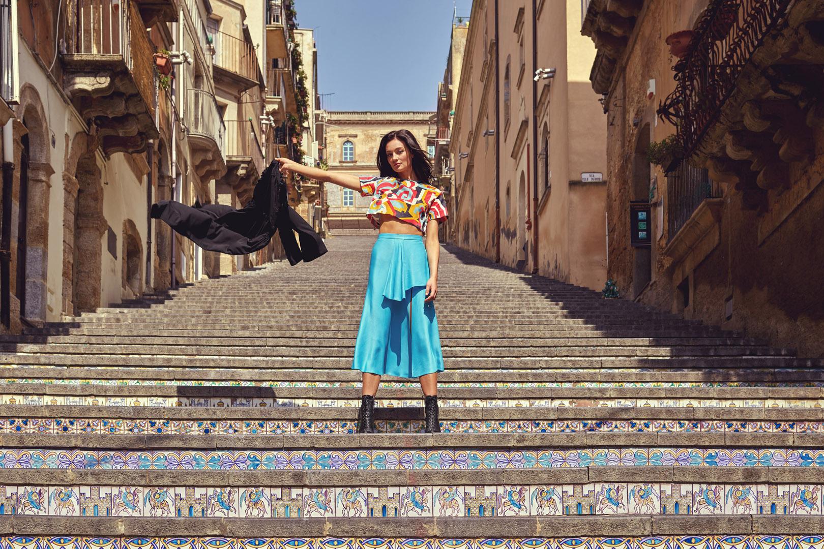 Un Viaggio in Sicilia tra Contemporaneita e Autenticita