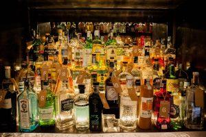 Cocktail Bar Napoli