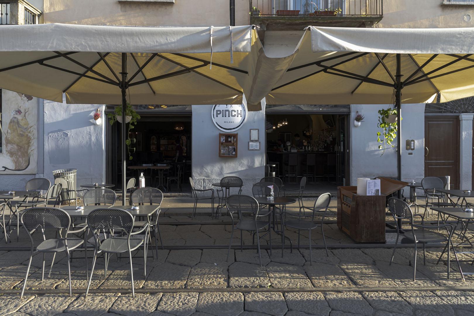 I Cocktail Bar e le Enoteche a Milano da Provare a Settembre
