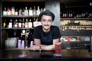 Il Cocktail Bar di Flavio Angiolillo al Mercato Centrale Milano