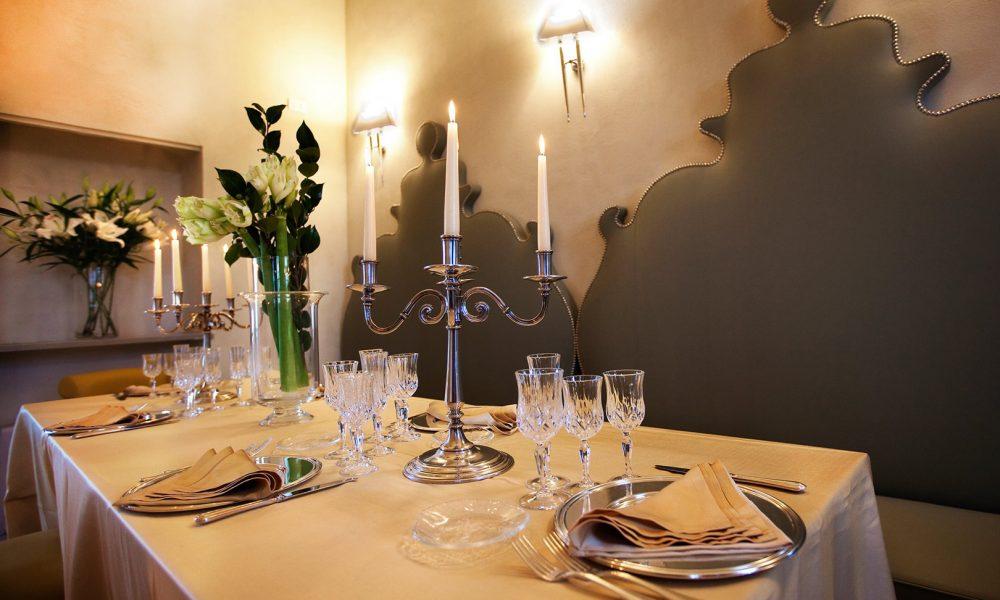 I Ristoranti Romantici di Firenze per un Appuntamento Indimenticabile