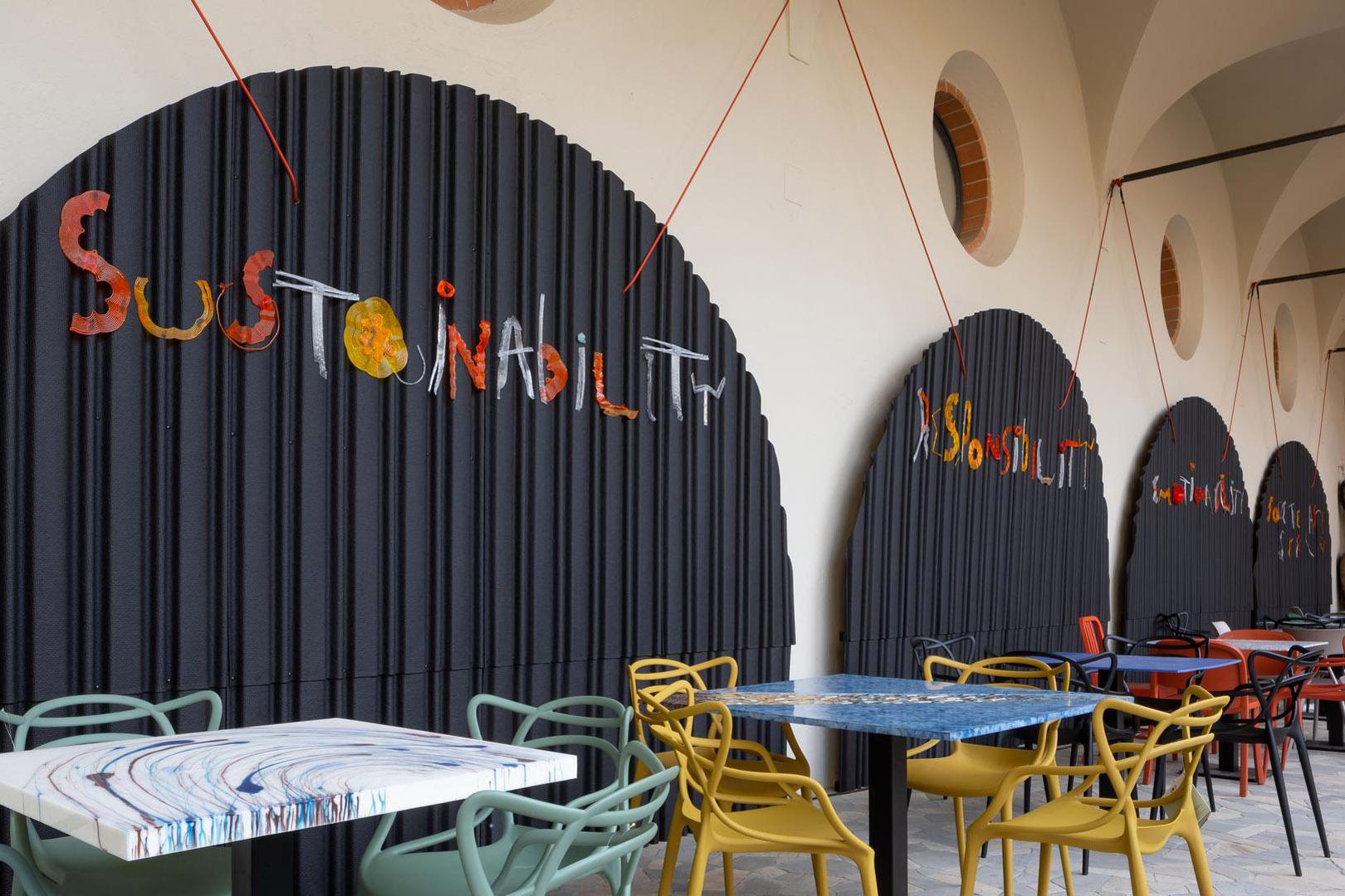 Milano Design Week 2021 Appuntamenti e Installazioni da non Perdere