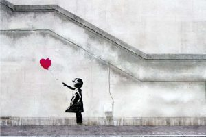 The World Of Banksy The Immersive Experience