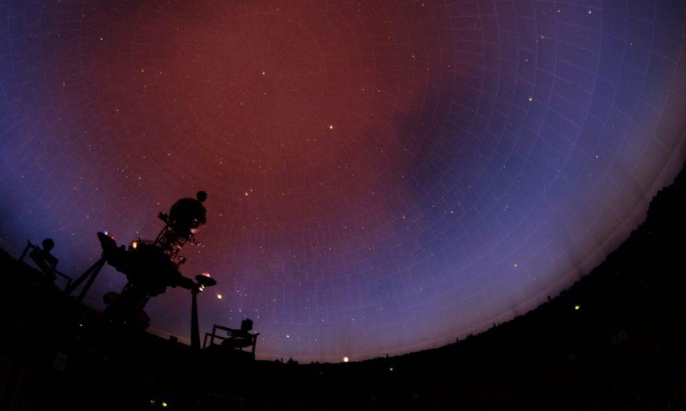 Un Weekend di Arte, Musica ed Astronomia al Planetario Hoepli di Milano