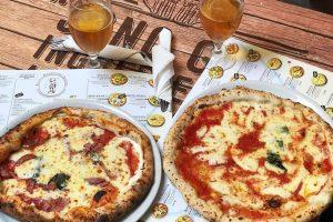 Antica Pizzeria dell'Angelo