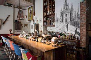 I Cocktail Bar e le Enoteche da Provare ad Ottobre
