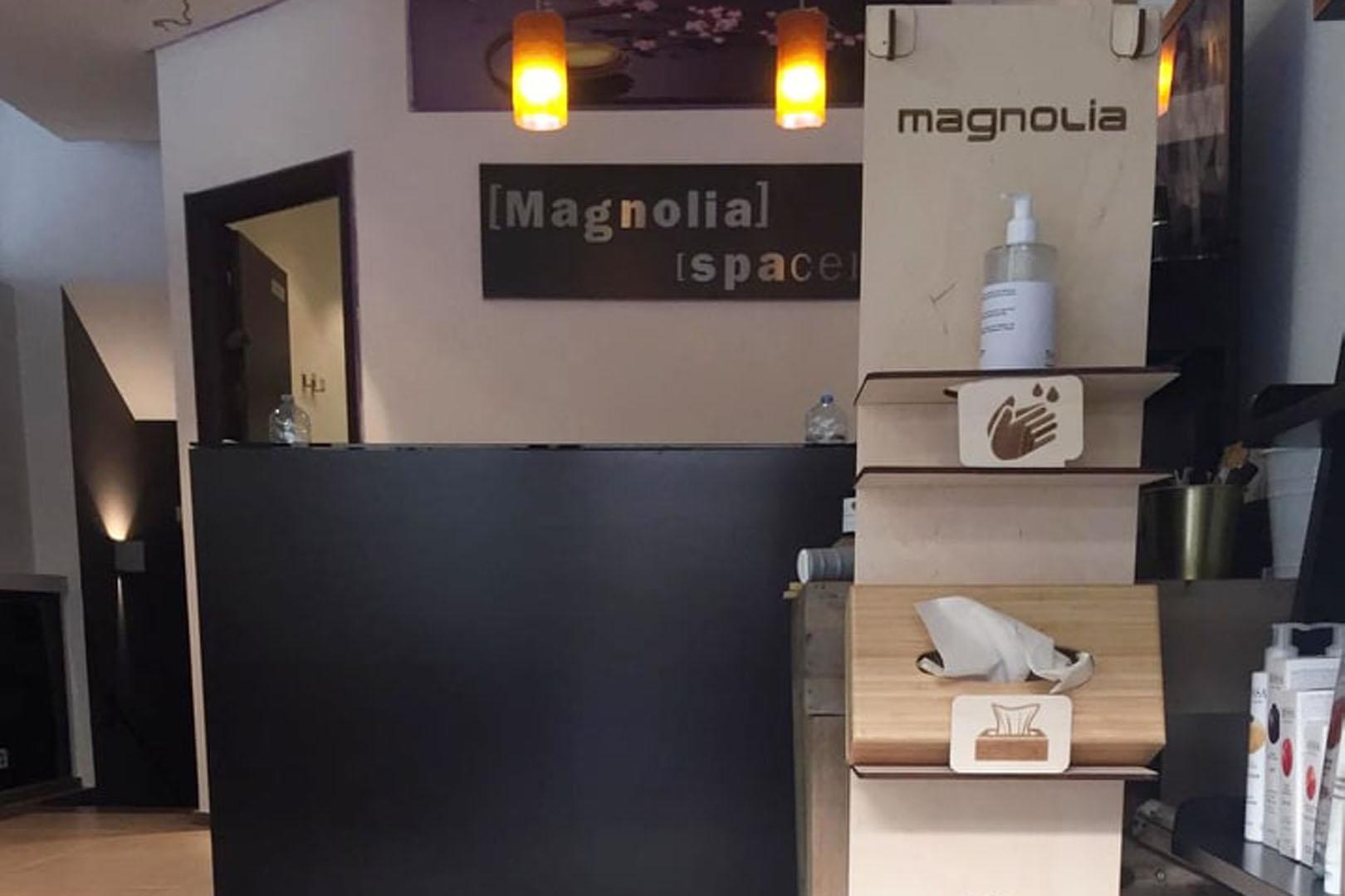 Magnolia Space