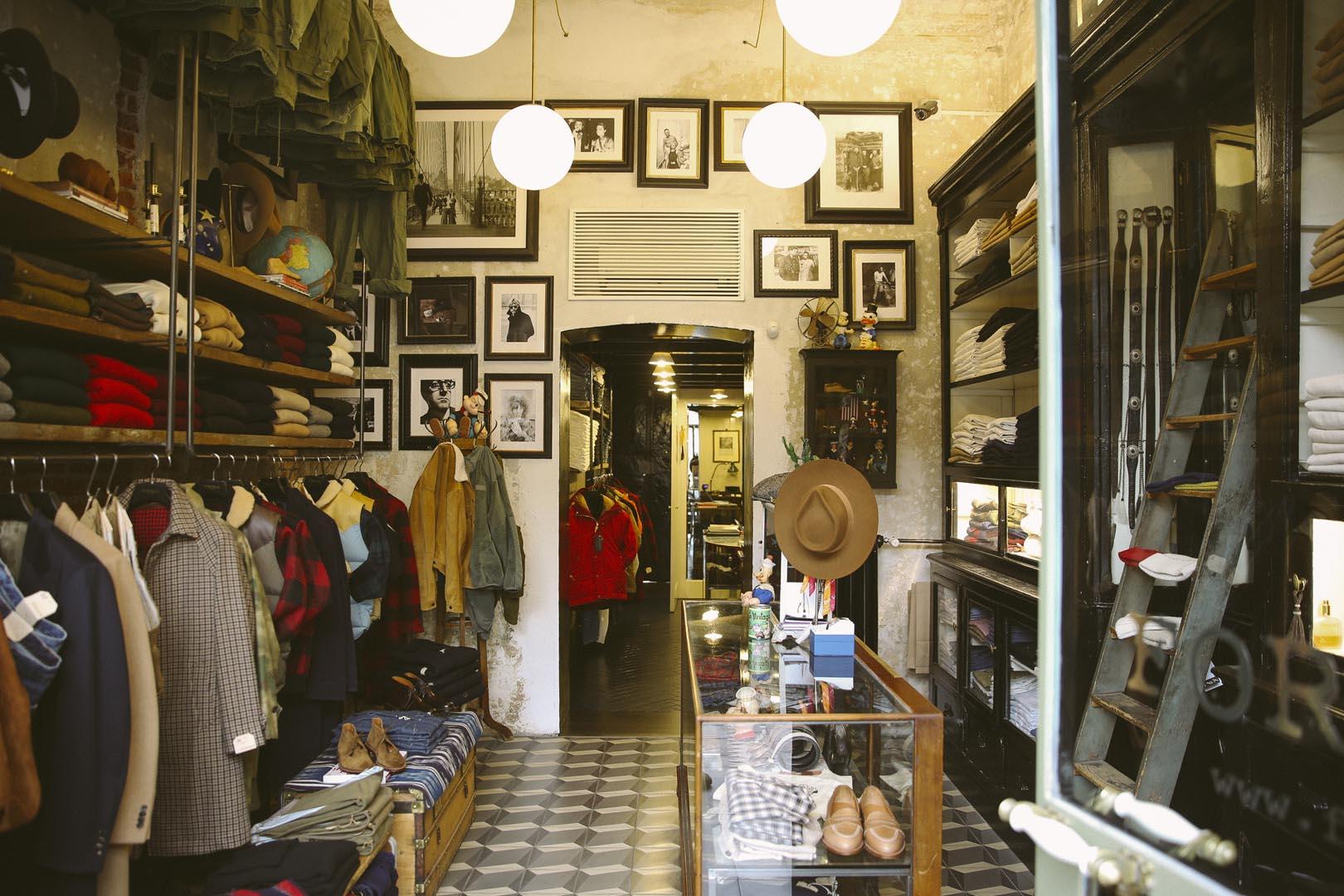 I Negozi a Milano dove Fare Shopping a Ottobre