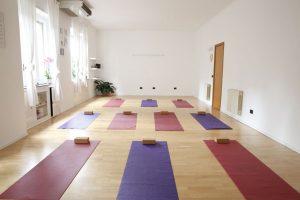 Suryael Yoga School