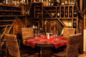 Tavernetta Colauri